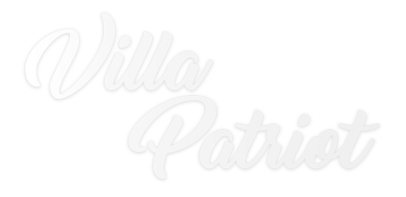 Logo Villa Patriot